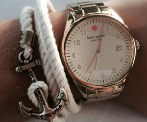 classy, kate spade, and watch image