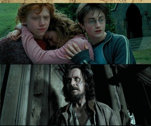 harry potter, hermione granger, and hp image