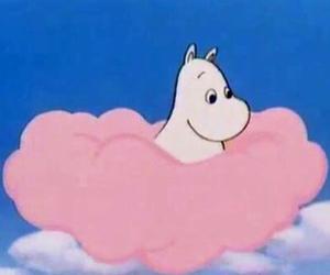 moomin, anime, and cute image