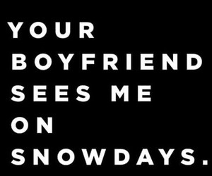 funny, girls, and snowboarding image