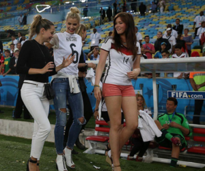 germany, wags, and lena s image