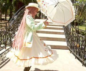 anime, cosplay, and kobato image