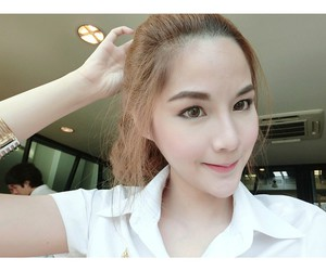 asian, beautiful, and thai image