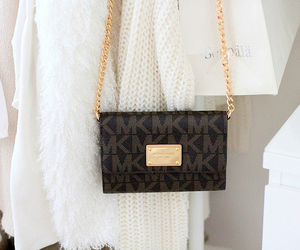 fashion and Michael Kors image