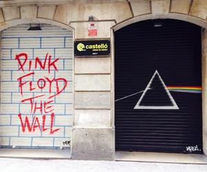 Pink Floyd, music, and grunge image
