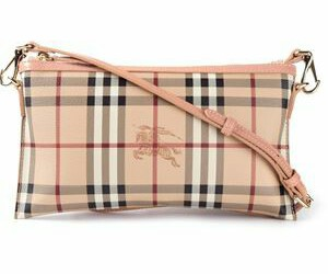 bags, Burberry, and fashion image