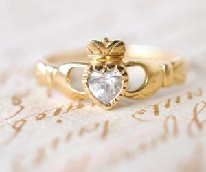 crown, diamond, and heart image