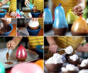 chocolate, tutorial, and 2015 image