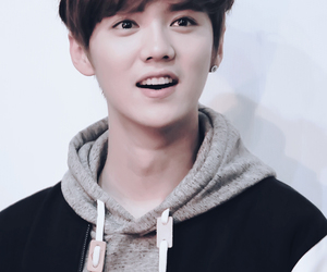 luhan and لوهان image