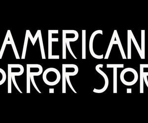 ahs, american horror story, and horror image
