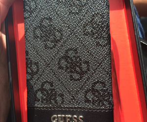 case, phone, and guess image