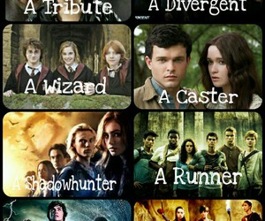 books, harry potter, and narnia image