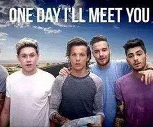 one direction, 1d, and one day image