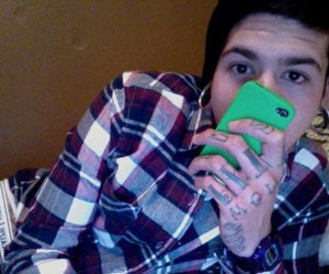 t mills, tattoo, and t.mills image