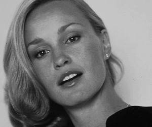 jessica lange, ahs, and young image
