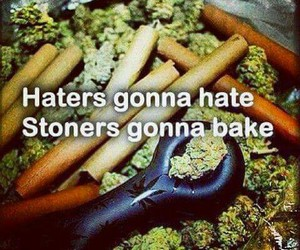 weed and stoner image
