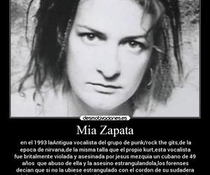 riot grrrl, the gits, and mia zapata image