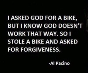 quote and al pacino image