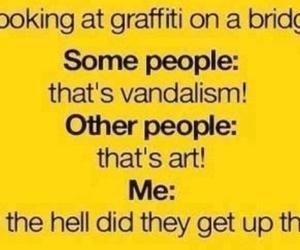art, yolo, and funny image