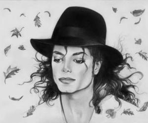 michael jackson and art image