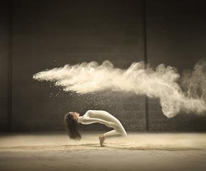 dance and art image