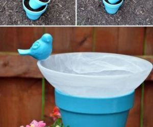 diy, garden, and flowers image