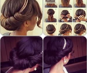 braid, longhair, and longhairdontcare image