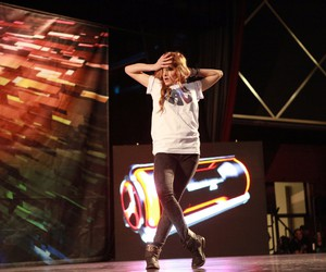 chachi, dance, and dancing image
