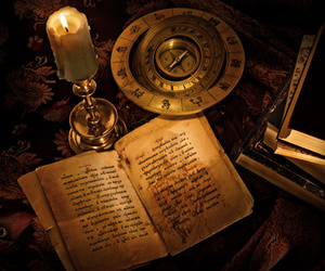 this is witch's book image