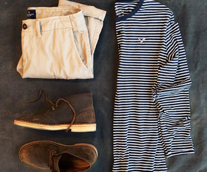 Fashion clothing, fashion outfit, and outfit layout image