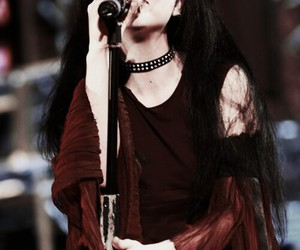 evanescence and amy lee image