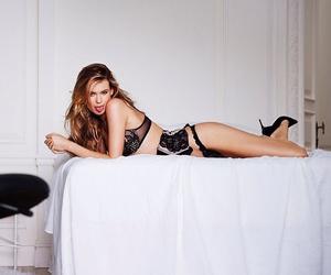 Victoria's Secret and behati prinslo image