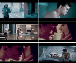 fifty shades of grey, christiangrey, and 50 sombras de grey image