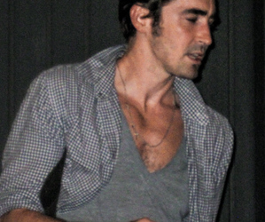 actor, hobbit, and lee pace image