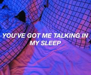 grunge, sleep, and pale image