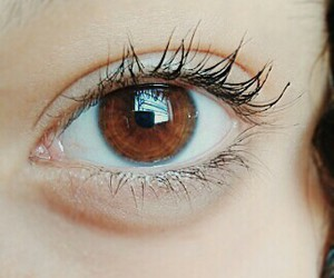 eyes, my, and olhos image