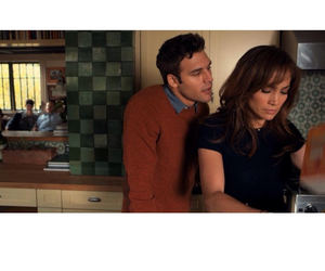 Jennifer Lopez, jlo, and ryan guzman image