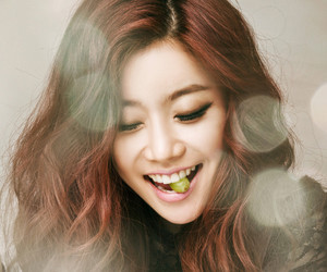 sojin, girl's day, and kpop image