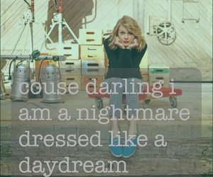 cool, darling, and daydream image