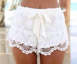 crochet, style, and fashion image