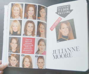 julianne moore and time image