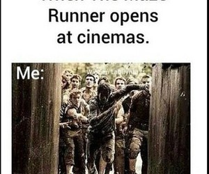 the maze runner, dylan o'brien, and cinema image