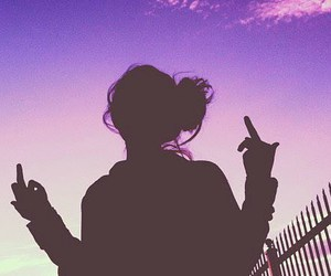 girl, love, and grunge image