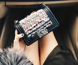 class, fashion, and girly image
