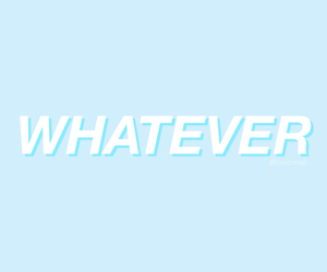 aesthetic, blue, and pale image