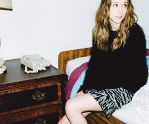 taissa farmiga, ahs, and american horror story image