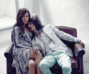 couple, sure, and tiger jk image