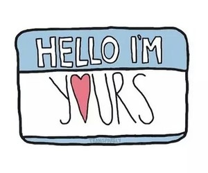 hello i'm and yours image