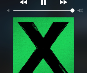 deluxe, x, and ed sheeran image