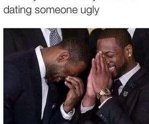 funny, ex, and ugly image